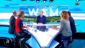 Caroline Delage dans William à Midi - 09/10/19 - 05