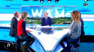 Caroline Delage dans William à Midi - 09/10/19 - 06