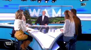 Caroline Delage dans William à Midi - 09/12/19 - 01