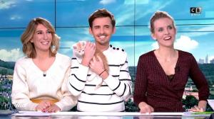 Caroline Delage dans William à Midi - 09/12/19 - 02