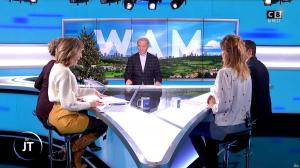 Caroline Delage dans William à Midi - 09/12/19 - 03