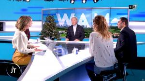 Caroline Delage dans William à Midi - 09/12/19 - 04