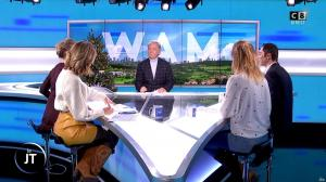 Caroline Delage dans William à Midi - 09/12/19 - 08