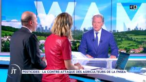 Caroline Delage dans William à Midi - 16/10/19 - 06
