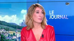 Caroline Delage dans William à Midi - 16/10/19 - 10