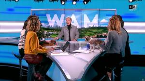 Caroline Delage dans William à Midi - 16/12/19 - 01