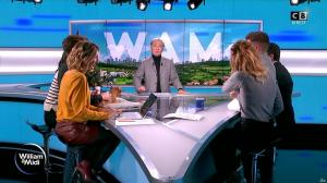 Caroline Delage dans William à Midi - 16/12/19 - 02