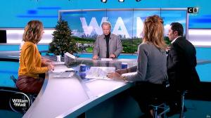 Caroline Delage dans William à Midi - 16/12/19 - 03