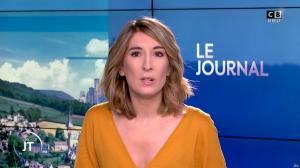 Caroline Delage dans William à Midi - 16/12/19 - 06