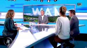 Caroline Delage dans William à Midi - 18/09/19 - 03