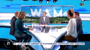 Caroline Delage dans William à Midi - 18/09/19 - 04