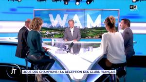 Caroline Delage dans William à Midi - 18/09/19 - 08