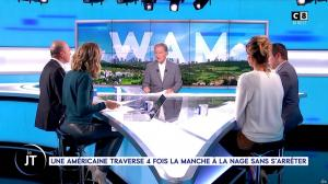 Caroline Delage dans William à Midi - 18/09/19 - 09