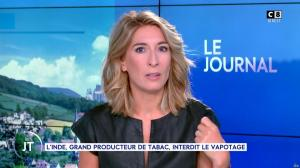 Caroline Delage dans William à Midi - 19/09/19 - 05