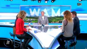 Caroline Delage dans William à Midi - 24/09/19 - 03