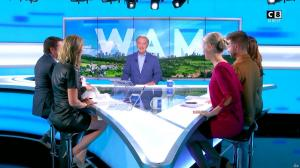 Caroline Delage dans William à Midi - 27/09/19 - 01