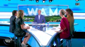 Caroline Delage dans William à Midi - 27/09/19 - 02