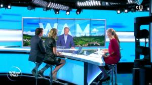 Caroline Delage dans William à Midi - 27/09/19 - 03
