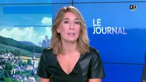 Caroline Delage dans William à Midi - 27/09/19 - 04