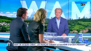 Caroline Delage dans William à Midi - 27/09/19 - 06