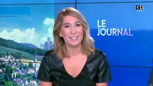Caroline Delage dans William à Midi - 27/09/19 - 08