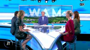 Caroline Delage dans William à Midi - 27/09/19 - 10