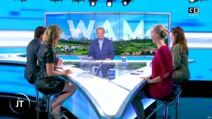Caroline Delage dans William à Midi - 27/09/19 - 12