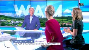 Caroline Delage dans William à Midi - 27/09/19 - 20