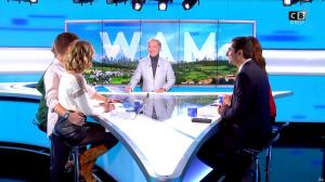 Caroline Delage dans William à Midi - 28/11/19 - 01