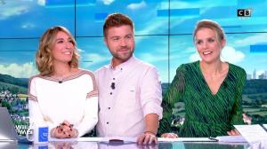 Caroline Delage dans William à Midi - 28/11/19 - 02