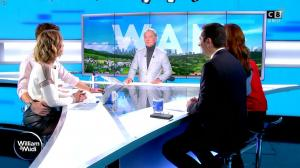 Caroline Delage dans William à Midi - 28/11/19 - 03