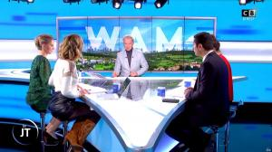 Caroline Delage dans William à Midi - 28/11/19 - 06