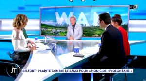 Caroline Delage dans William à Midi - 28/11/19 - 07