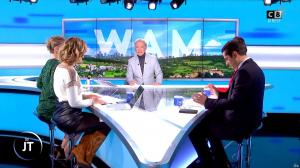 Caroline Delage dans William à Midi - 28/11/19 - 08