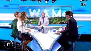 Caroline Delage dans William à Midi - 28/11/19 - 10