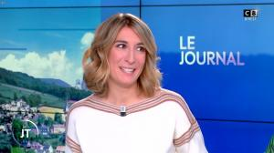 Caroline Delage dans William à Midi - 28/11/19 - 11