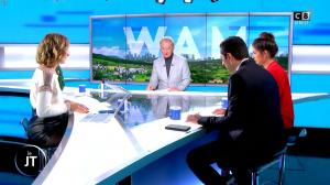 Caroline Delage dans William à Midi - 28/11/19 - 12