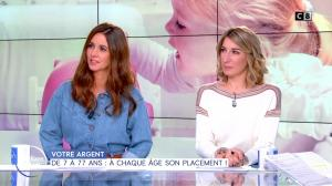 Caroline Delage dans William à Midi - 28/11/19 - 14