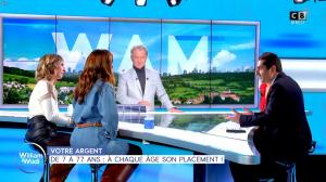 Caroline Delage dans William à Midi - 28/11/19 - 15