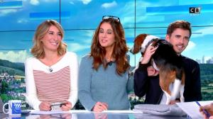 Caroline Delage dans William à Midi - 29/11/19 - 02