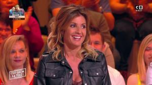 Caroline Ithurbide dans c'est Que de la Télé - 14/05/19 - 01