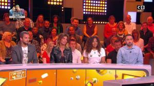 Caroline Ithurbide dans c'est Que de la Télé - 14/05/19 - 03