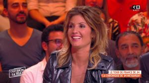 Caroline Ithurbide dans c'est Que de la Télé - 20/05/19 - 03