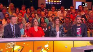 Caroline Ithurbide dans c'est Que de la Télé - 20/05/19 - 04