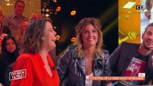 Caroline Ithurbide dans c'est Que de la Télé - 20/05/19 - 06