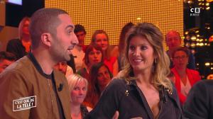 Caroline Ithurbide dans c'est Que de la Télé - 23/05/19 - 02