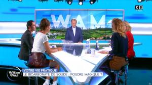 Caroline Ithurbide, Caroline Delage et Raphaële Marchal dans William à Midi - 10/09/19 - 21