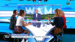 Caroline Ithurbide, Caroline Delage et Raphaële Marchal dans William à Midi - 10/09/19 - 22