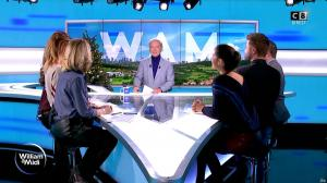 Caroline Ithurbide, Caroline Delage et Raphaële Marchal dans William à Midi - 10/12/19 - 03