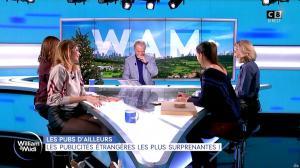 Caroline Ithurbide, Caroline Delage et Raphaële Marchal dans William à Midi - 10/12/19 - 17